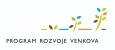 Program rozvoje venkova - logo